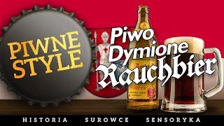 Piwo dymione - Rauchbier #PiwneStyle