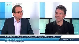 Marc Trévidic : le communautarisme en France