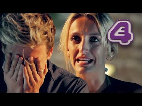 Tiff Is Devastated By Sam & Mimi's Relationship   Made In Chelsea: Ibiza