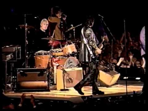 Rolling Stones - You Got Me Rocking - Live 1998