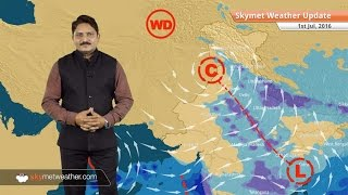 Weather Forecast for July 1: Monsoon to arrive soon in Delhi, Haryana Punjab, East Rajasthan