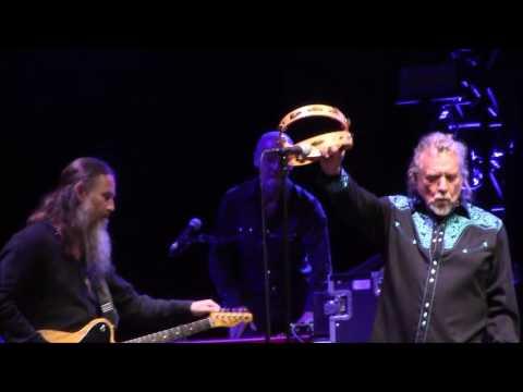 Robert Plant - Starlite, Marbella, Spain. 16/07/16. Full Concert.