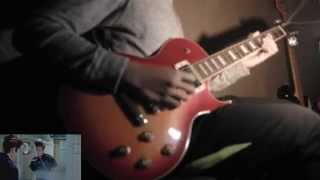 INFINITE (인피니트) - Bad [Guitar cover.]