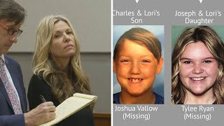 More questions answered about missing Idaho kids with AZ ties by affidavit from police