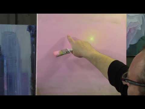 Живопись маслом видео уроки игоря сахарова новые и александр маранов