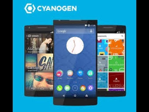 New cynogen rom for micromax canvas spark