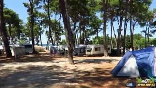 CampingIN Pineta, Savudrija