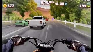 HIGHWAY RIDER EXTREME GAME LEVEL 1-11 WALKTHROUGH