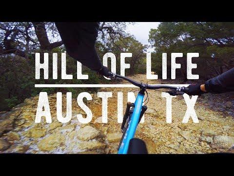HILL OF LIFE // Loam Ranger Quick Clip