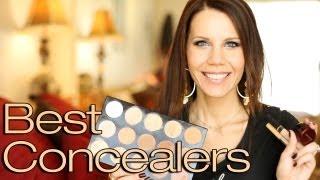 BEST CONCEALERS | Drugstore & High End