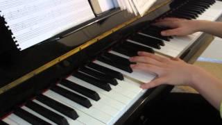 """My Heart Will Go On"" Titanic - PIANO COVER"