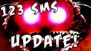123 SLAUGHTER ME STREET - Part 4 || 123 SMS UPDATE!