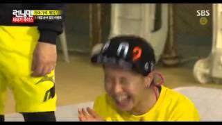 Video [Running Man] G-FRIEND Yerin 'CRAZY' Dance download MP3, 3GP, MP4, WEBM, AVI, FLV Juni 2018