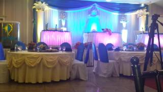 Star Plaza Hotel Dagupan City: Abalos-Dojillo Nuptial 01.18.15