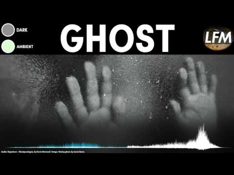 Dark Scary GHOST Background Instrumental | Royalty Free Music