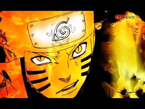 Naruto AMV Bring me Out HD