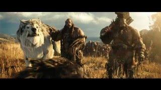 'Warcraft' (2016) Official Trailer HD