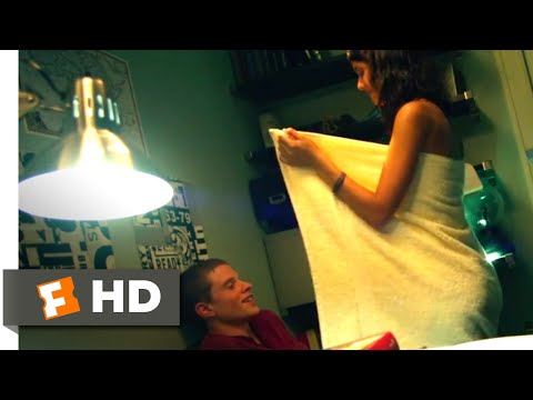 Project Almanac (2015) - Did We Have Sex? Scene (7/10) | Movieclips