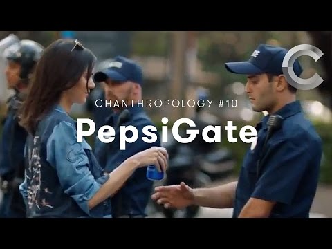 Thumbnail: Chanthropology #10 - PepsiGate