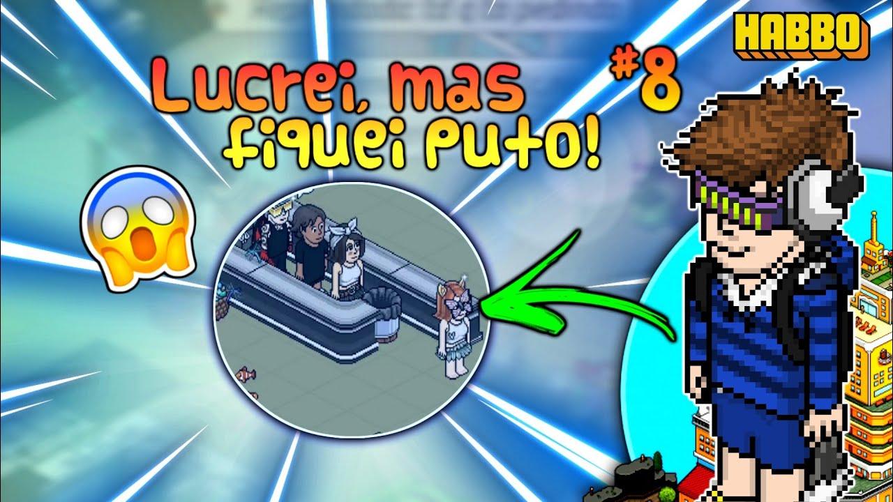 FIQUEI BRAVO DEMAIS! Lucrando Nas Lojas #8 - «Revenga»