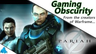 Pariah | Gaming Obscurity