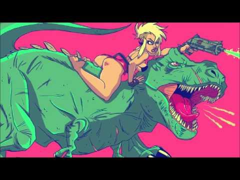 Walk The Dinosaur Sim Gretina Remix