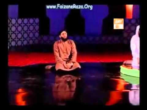 Nana k Nawasa by Hafiz Tahir Qadri - New Album Muharram 2010