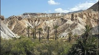 Tabernas, El Desierto Vivo. Almería