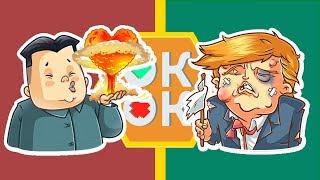 Жить в Северной Корее - [ОКнеОК]