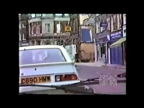Newbury Town 1986
