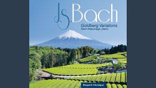 Goldberg Variations, BWV 988: Variatio 4 a 1 clav.