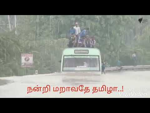 Why Tamilnadu bus drivers protest to increase salary...Bocz their work🎆🎆🌟🌟