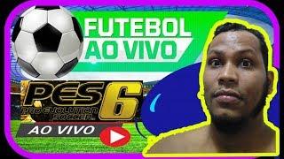 Live pes6 online Jairo x elbe LM Cartola UEFA Europa Elbe David PS2