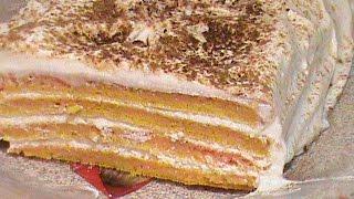 Морковный торт. Диета Дюкана