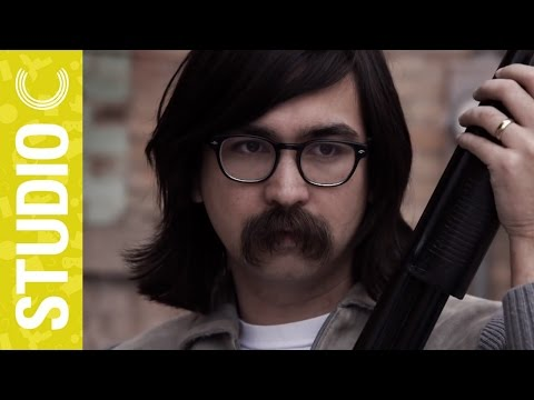 Gun at a Knife Fight
