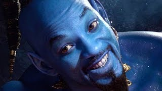 Disney Rompe El Silencio Acerca Del Genio De Will Smith