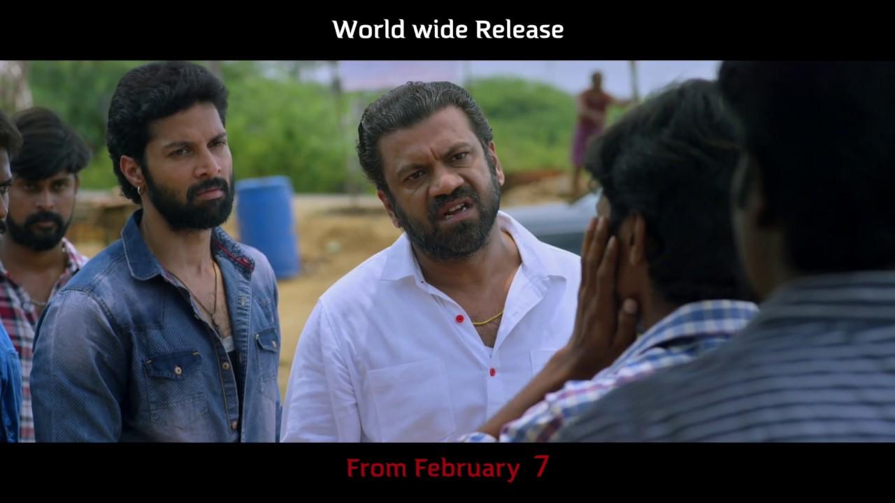 Podhu Nalan Karudhi - Moviebuff Sneak Peek 01 | Adith Arun, Anu Sithara | Zion