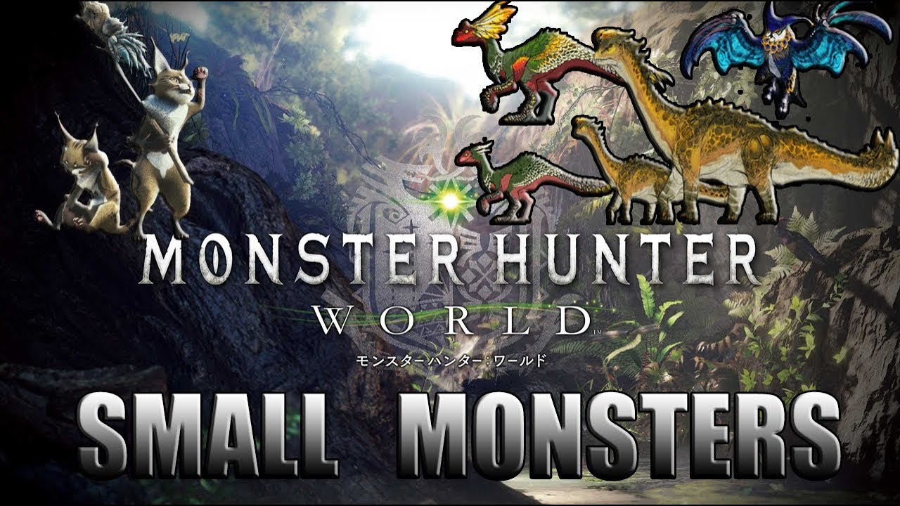 how to catch monsters monster hunter world
