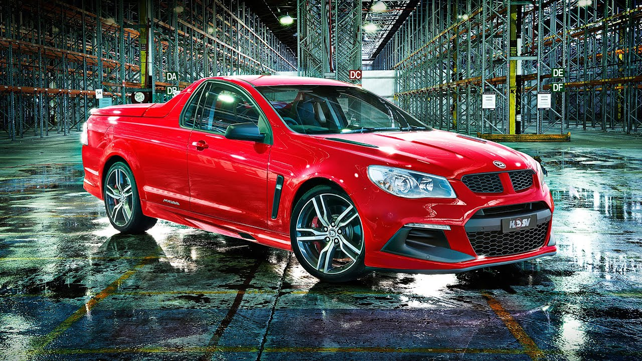 Introducing The Hsv Genf2 Maloo R8 Lsa Youtube HD Wallpapers Download free images and photos [musssic.tk]