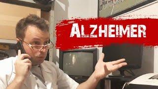 Baixar Alzheimer - Marcelo Parafuso Solto