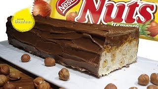 Гигантский Натс  Géant Nuts