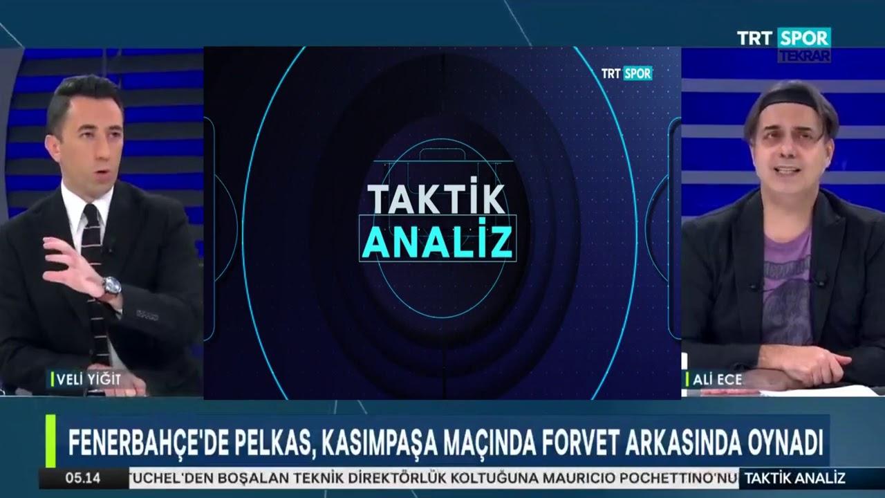 Stadyum Trt Spor Turkiye Nin Guncel Spor Haber Kaynagi