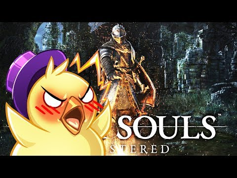 ♥ My Thoughts on Dark Souls Remastered