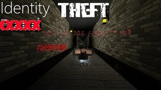 Scary Fatal Death! [Roblox Identity Theft with Llama]