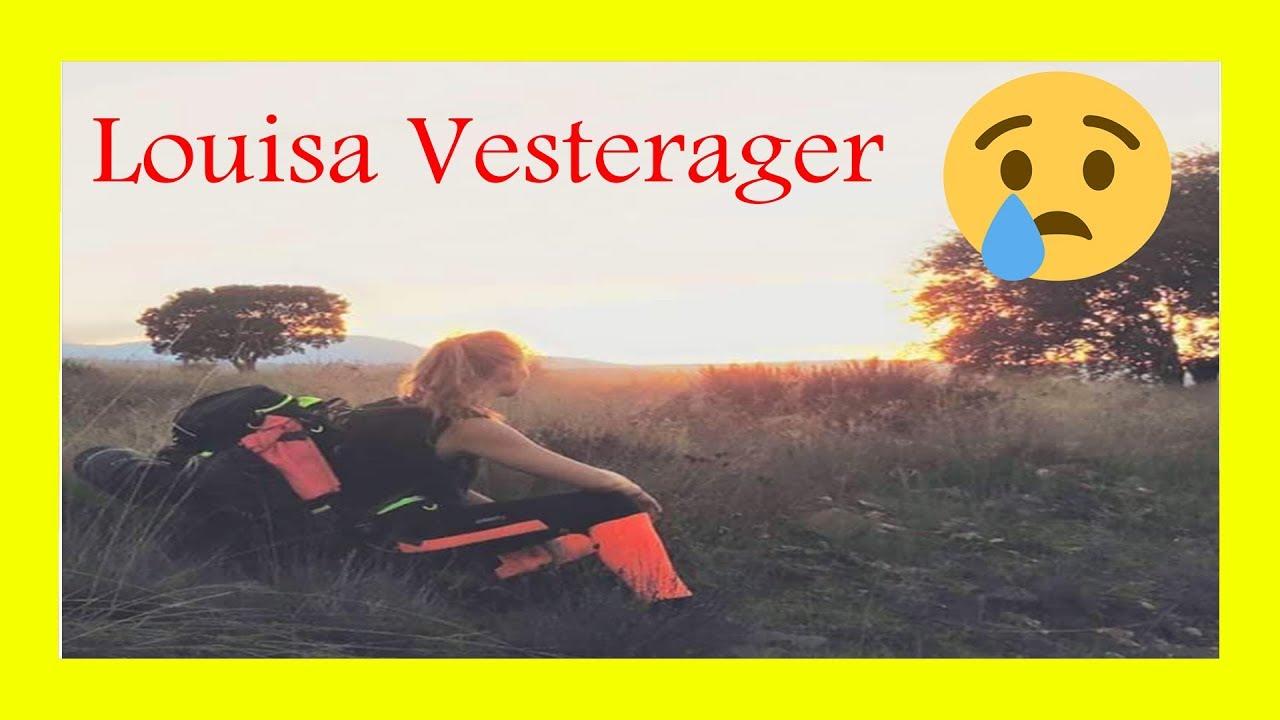 فيديو تدمع له العين للسائحة الأجنبية 😢 Louisa vesterager jespersen killed  in Morocco