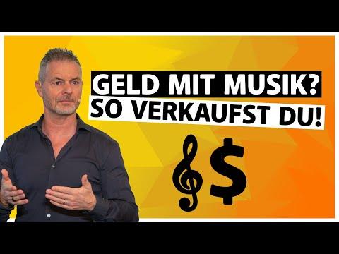 Musik Verkaufen? Wie Du Dienstleistungen Verkaufst!