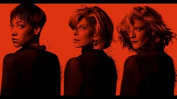 The Good Fight: Rewatch und Kritik der 1. Staffel | Serienjunkies-Podcast
