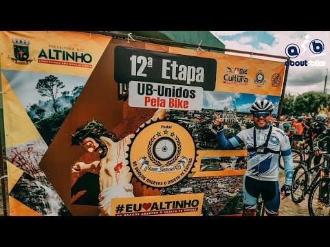12ª Etapa Unidos pela Bike | Altinho - PE [about:bike]