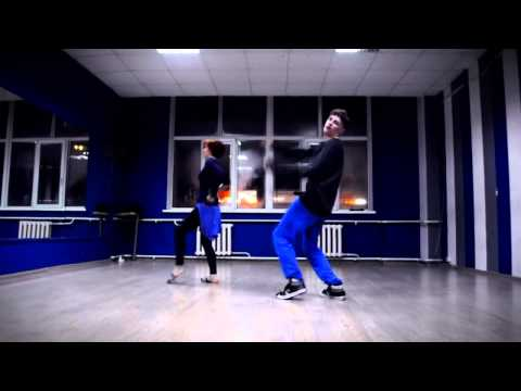 Elastic Heart Sia feat  The Weeknd & Diplo   choreography by Lesch MB Group Dance Boutique