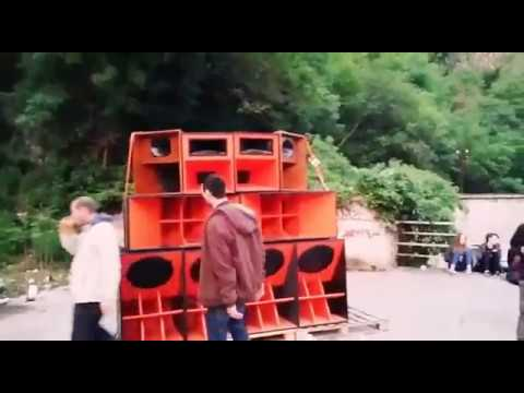 Hartera [] 13/05/17 [] Shimana Sound System meeets Low Frequency